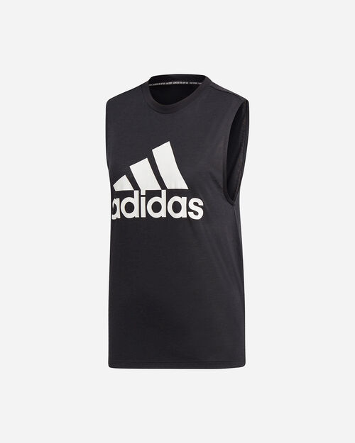 Canotta ADIDAS MUST HAVES BADGE OF SPORT W
