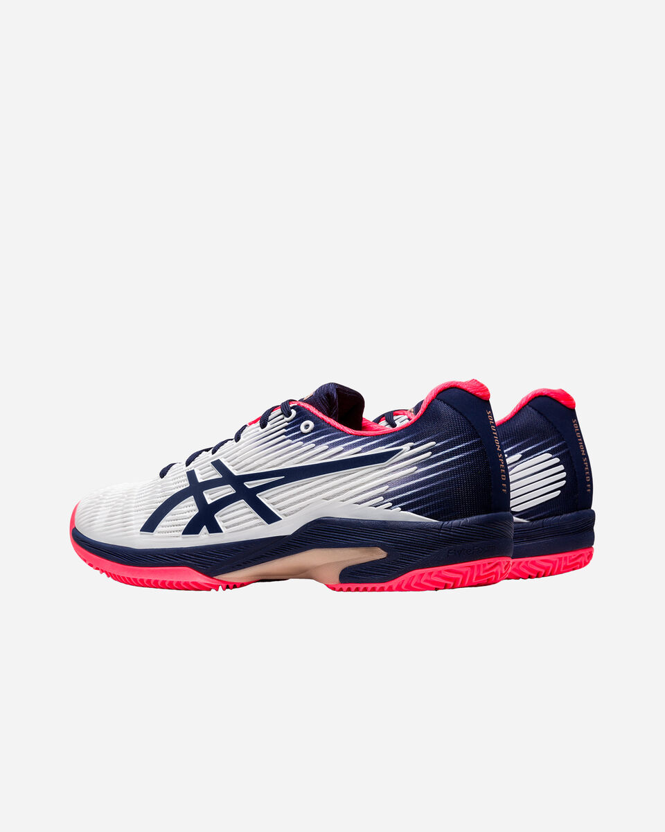 Scarpe tennis ASICS SOLUTION SPEED FF CLAY W S5159468 scatto 2