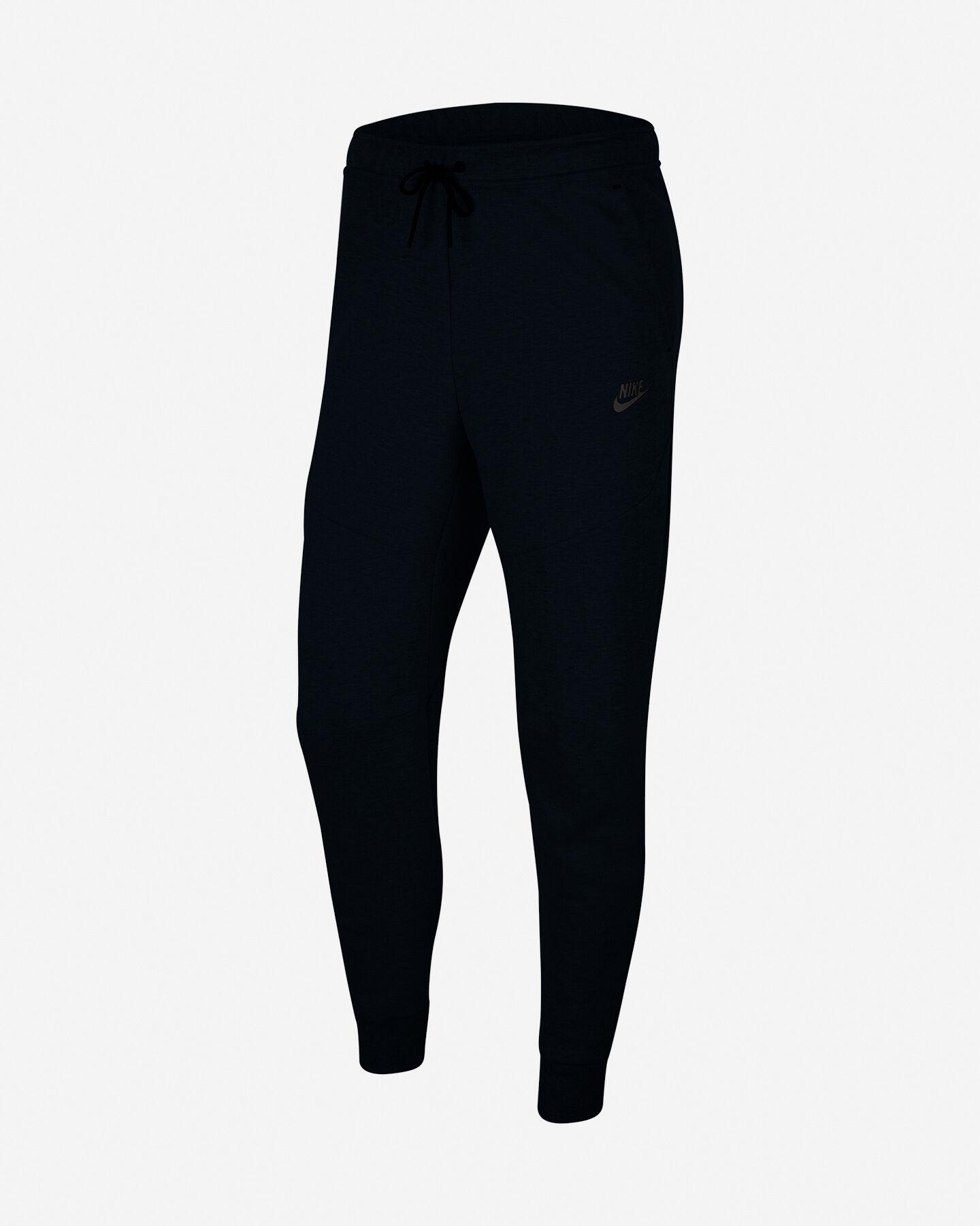 Pantalone NIKE TECH FLEECE M S5223279 scatto 0