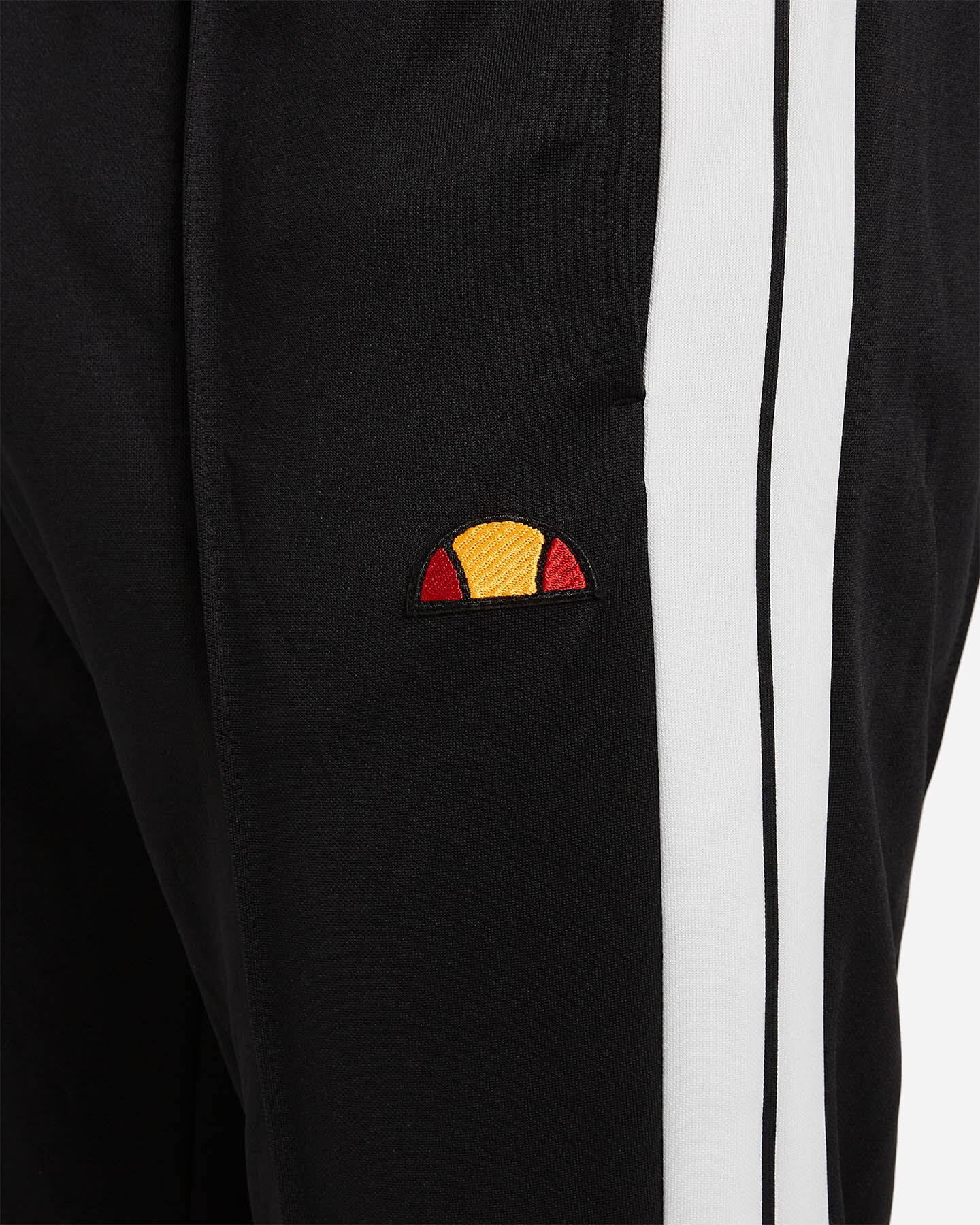 Pantalone ELLESSE ACETATO M S4081238 scatto 3
