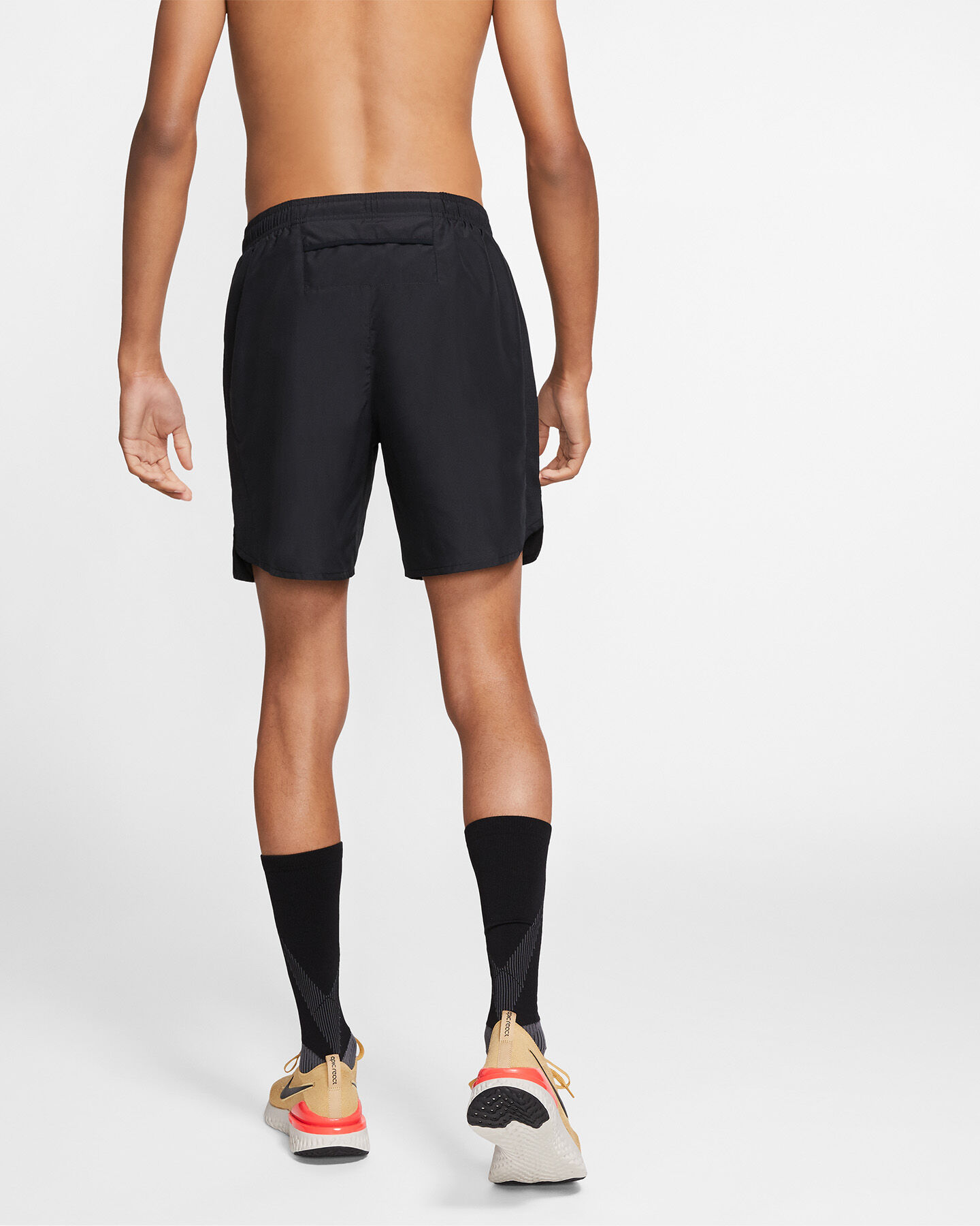 Short running NIKE AIR CHALLENGER 7IN M S5073959 scatto 4