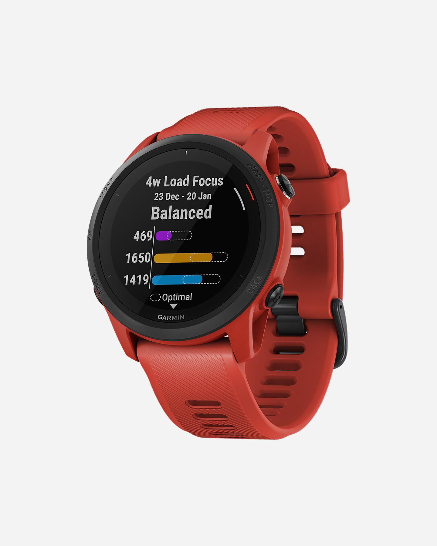 Orologio multifunzione GARMIN GPS GARMIN FORERUNNER 745 S4089167|12|UNI scatto 3