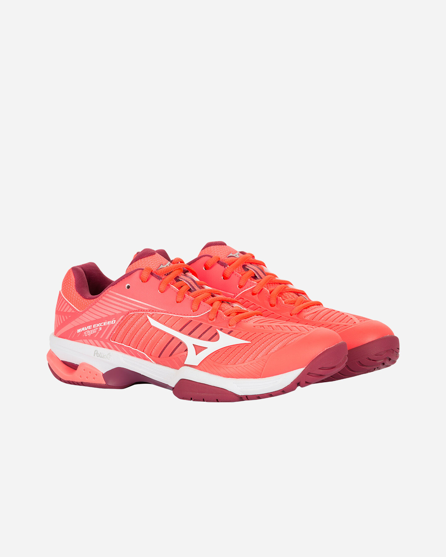 Scarpe tennis MIZUNO WAVE EXCEED TOUR AC W S5048248 scatto 1