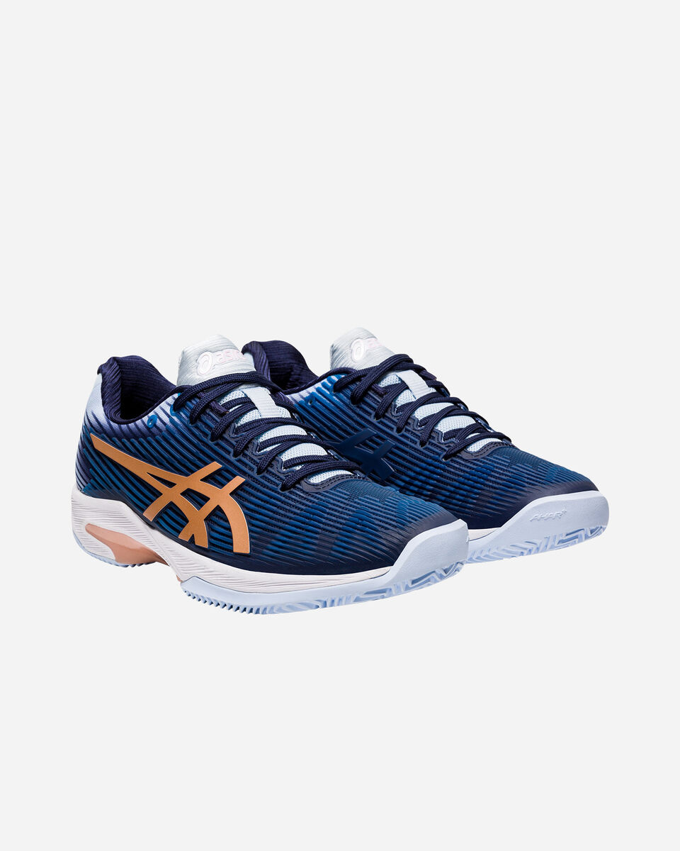 Scarpe tennis ASICS SOLUTION SPEED FF CLAY W S5159469 scatto 1