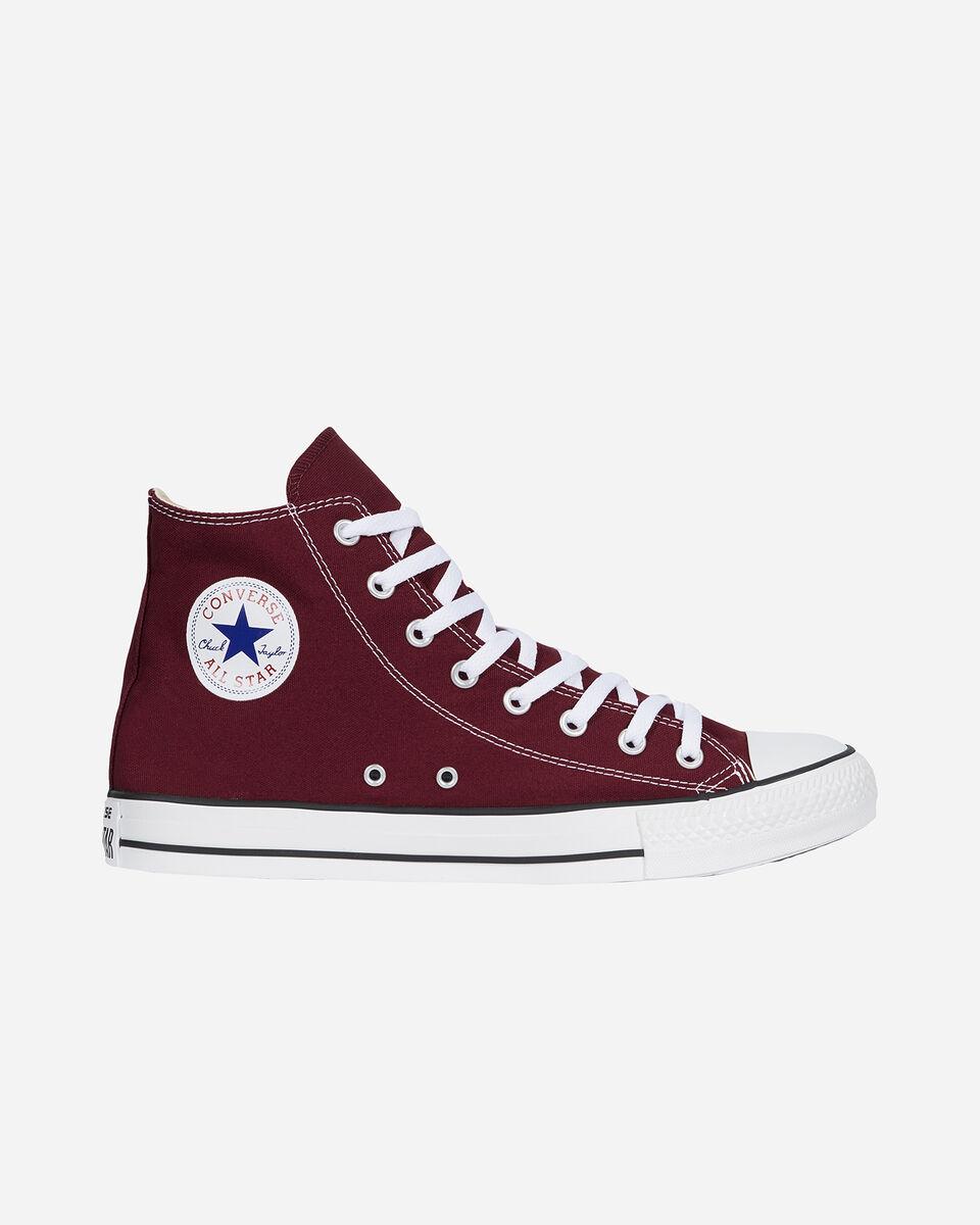 Scarpe sneakers CONVERSE CHUCK TAYLOR ALL STAR HI M S0680503 scatto 0