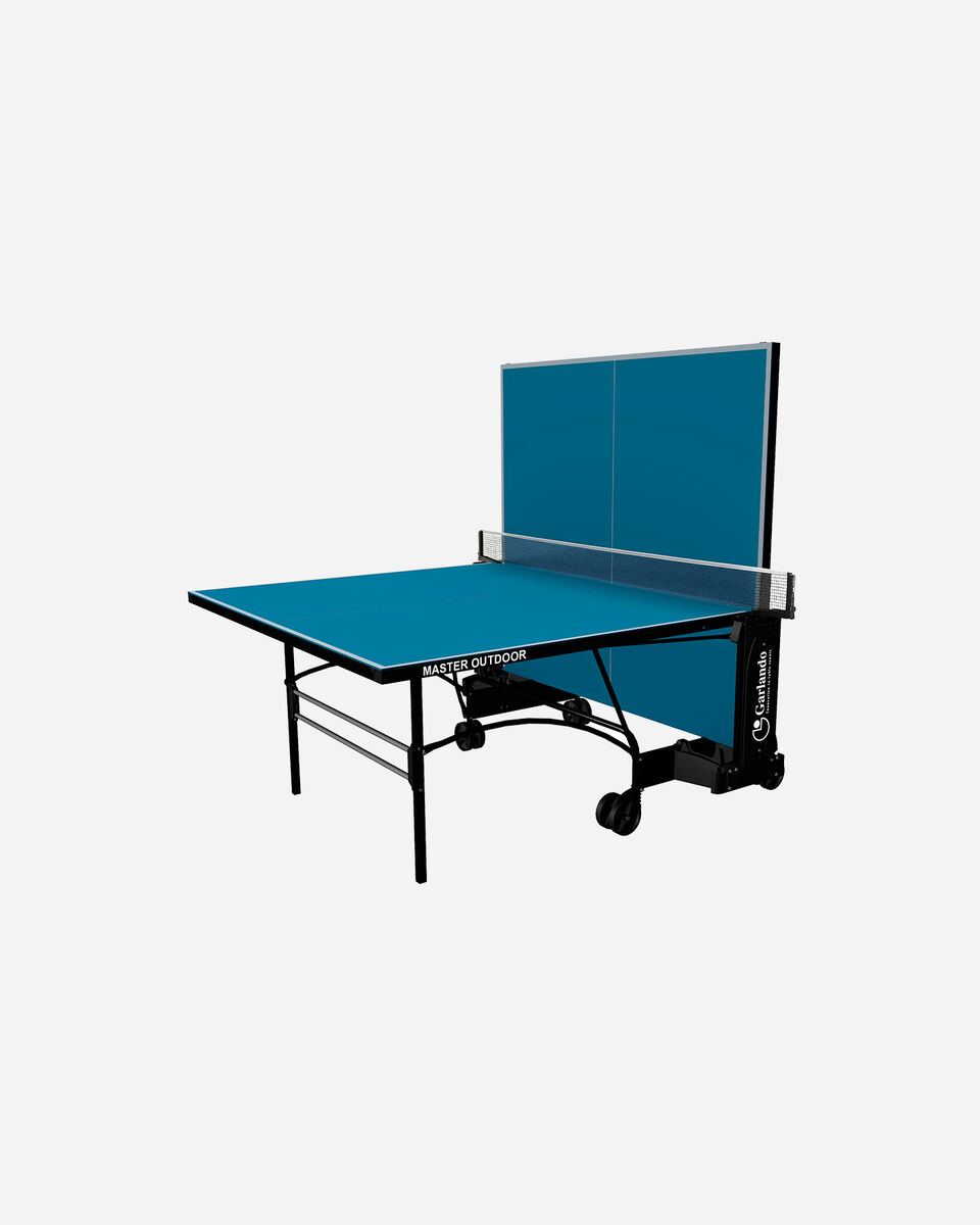 Tavolo ping pong GARLANDO MASTER OUTDOOR S1225845|N.D.|UNI scatto 1