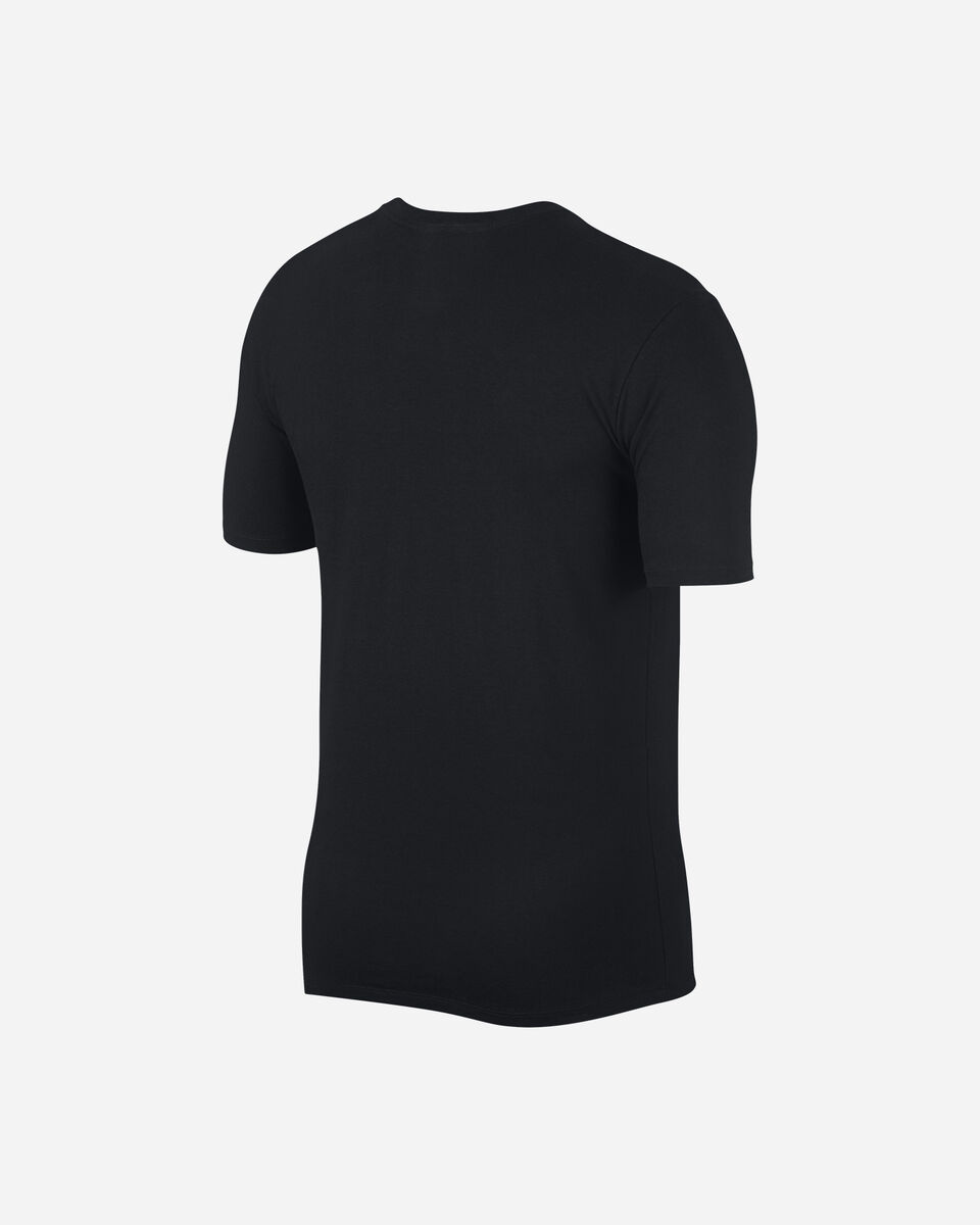 T-Shirt NIKE JORDAN JUMP AIR M S2015949 scatto 1