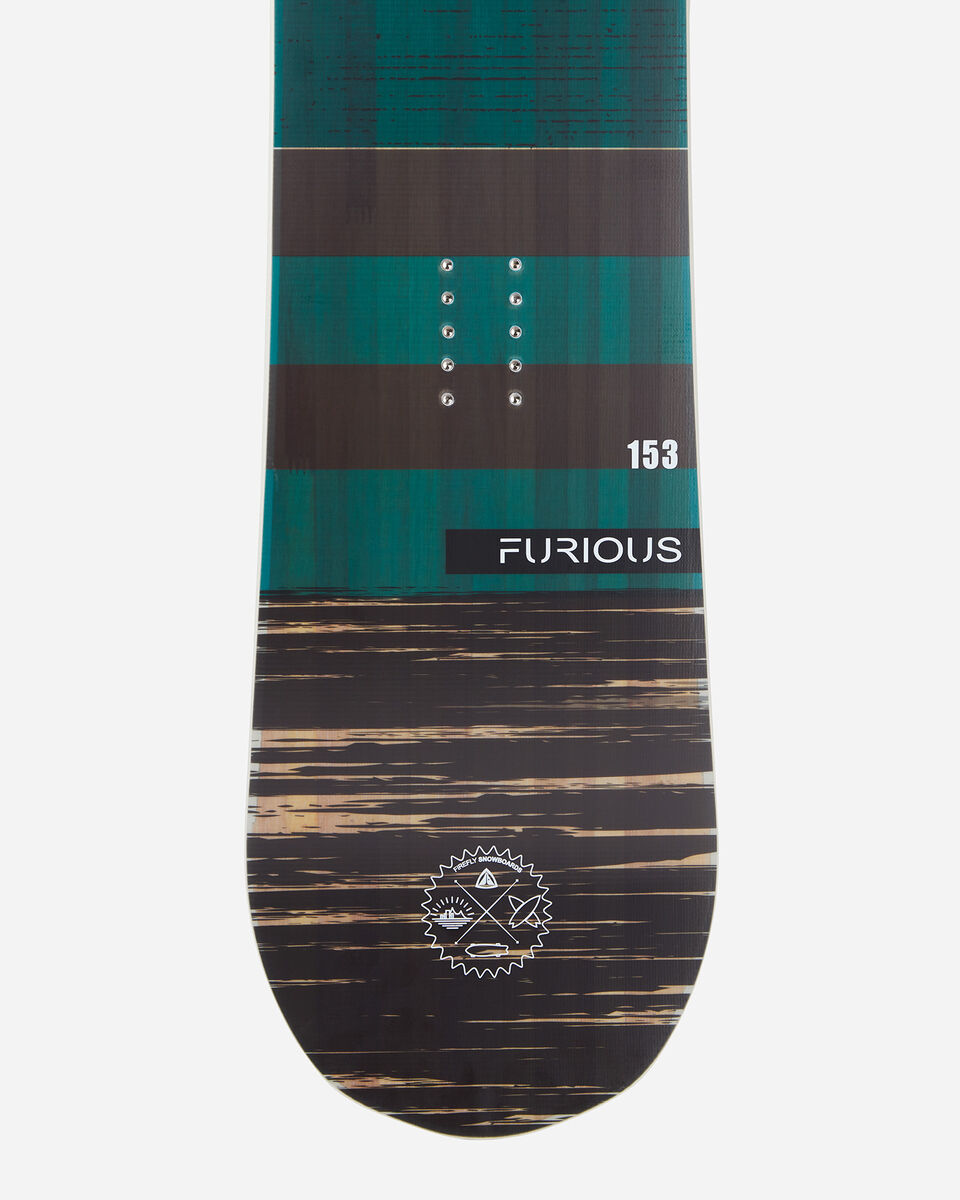 Tavola snowboard FIREFLY FURIOUS S5237926 scatto 5