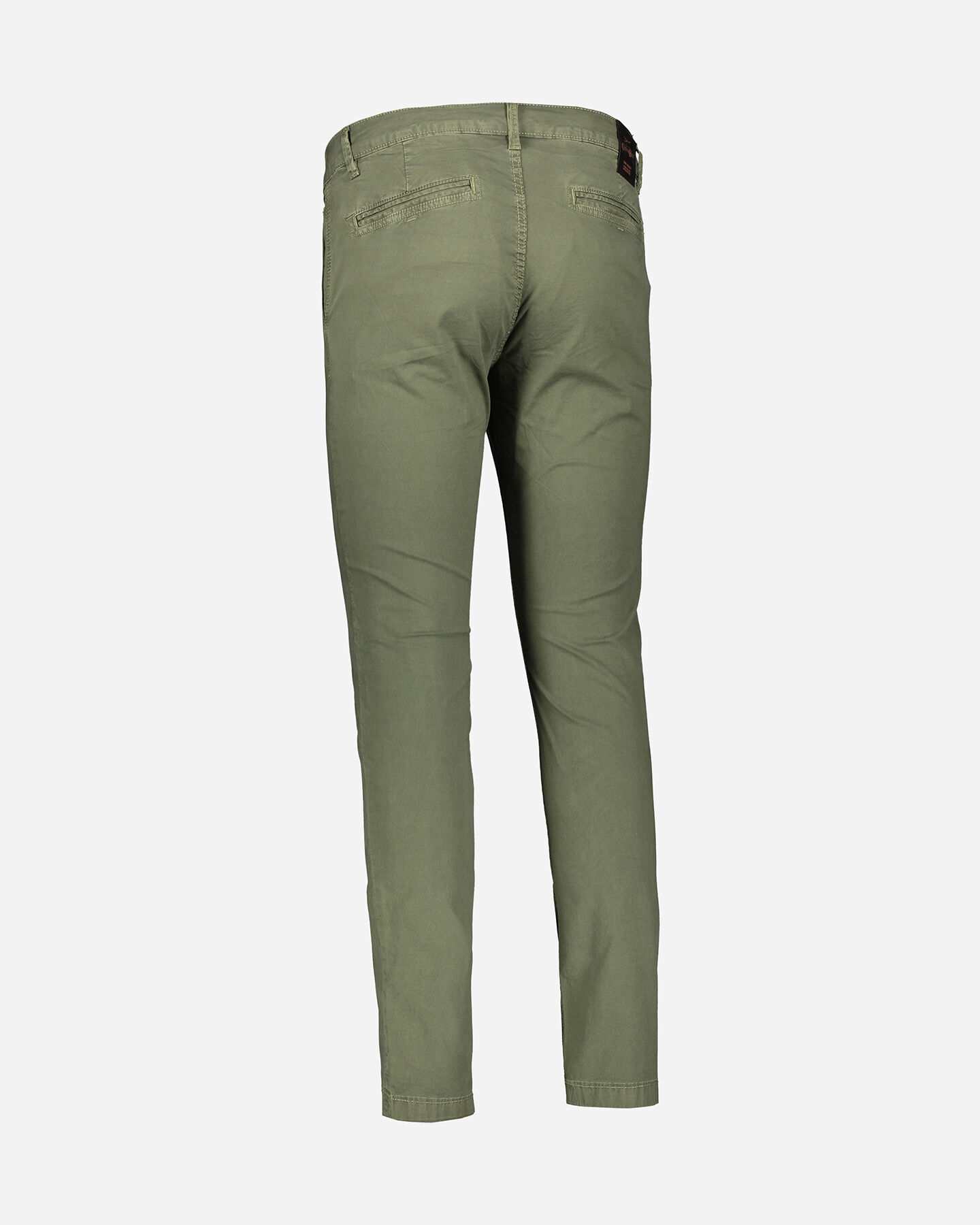 Pantalone COTTON BELT CHINO SLIM M S5182785 scatto 5