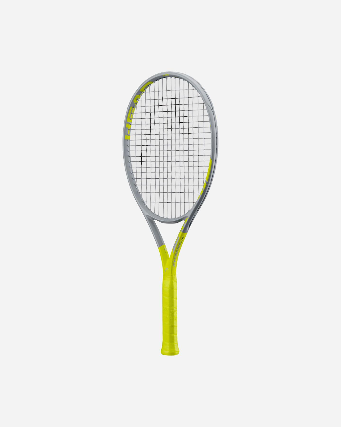 Telaio tennis HEAD TELAIO HEAD GRAPHENE 360+ EXTREME LITE 265GR S5303120 scatto 0