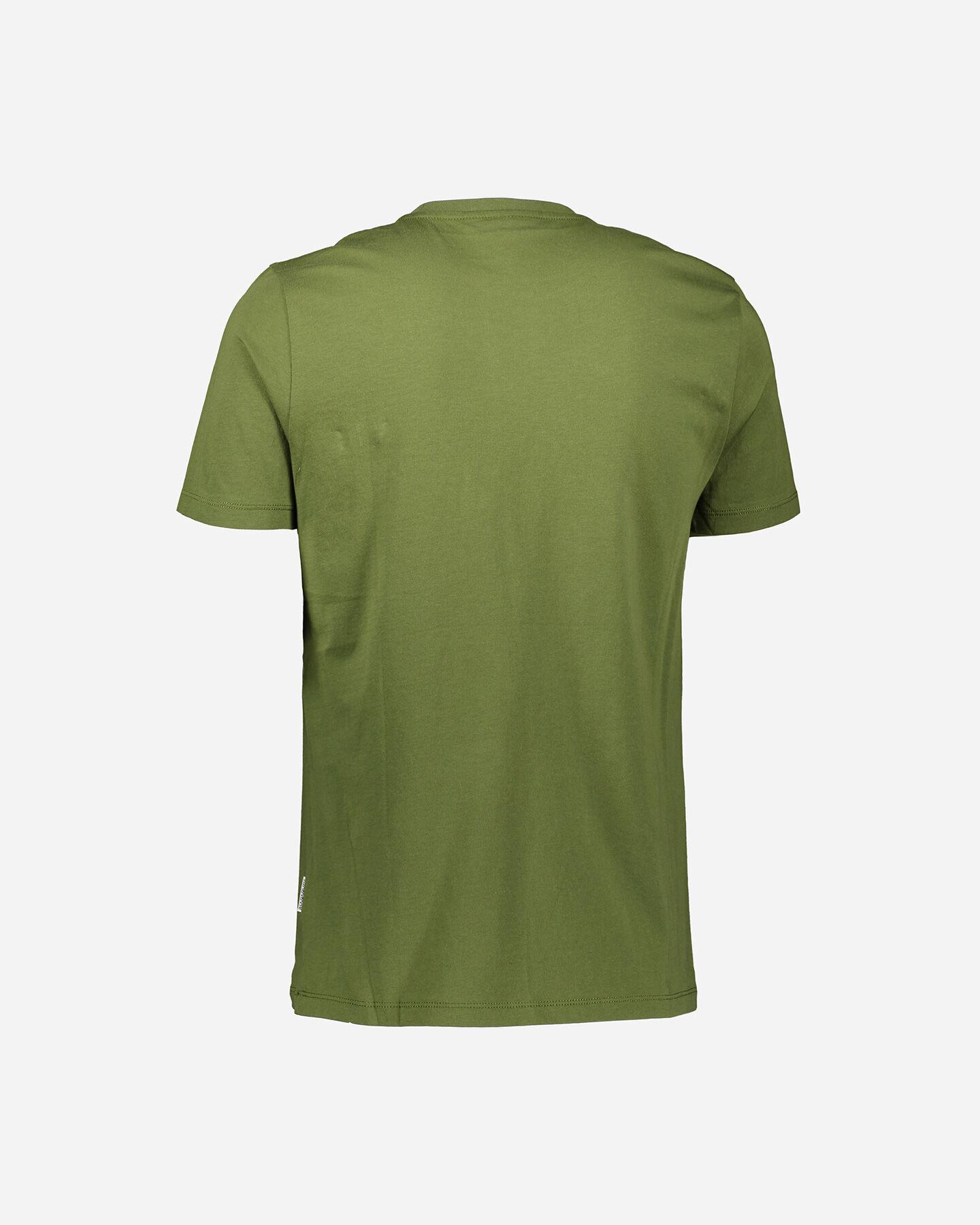 T-Shirt NAPAPIJRI SALLAR SS M S4088826 scatto 1