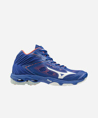STOREAPP EXCLUSIVE uomo MIZUNO WAVE LIGHTNING Z5 MID M