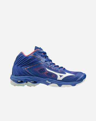 Scarpe volley MIZUNO WAVE LIGHTNING Z5 MID M