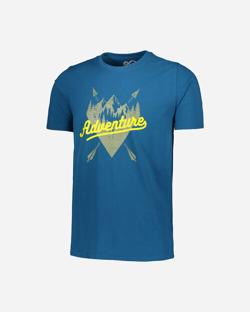 T-Shirt 8848 ADVENTURE M