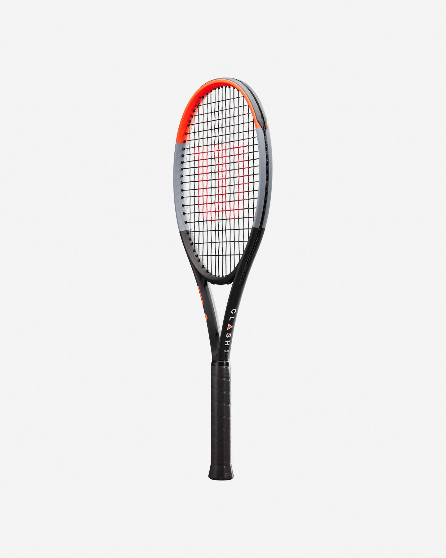 Telaio tennis WILSON CLASH 100 S5089548 scatto 4