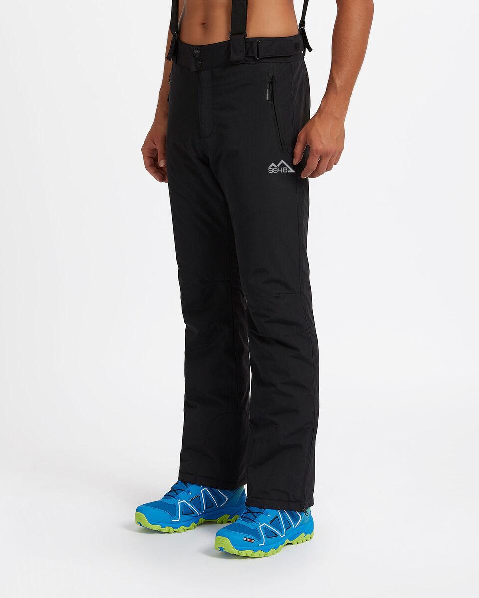 Pantalone sci 8848 REDORTA M S1328296 scatto 2