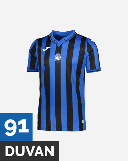 Maglia calcio JOMA ATALANTA DUVAN  HOME JR 19-20