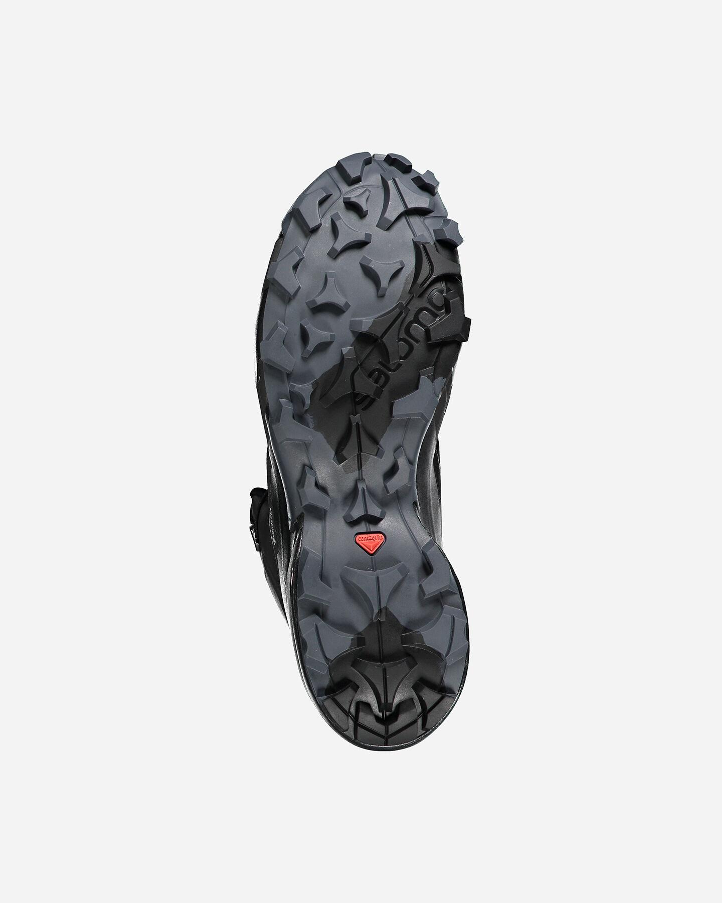 Scarpe escursionismo SALOMON CROSS HIKE MID GTX W S5240585 scatto 2