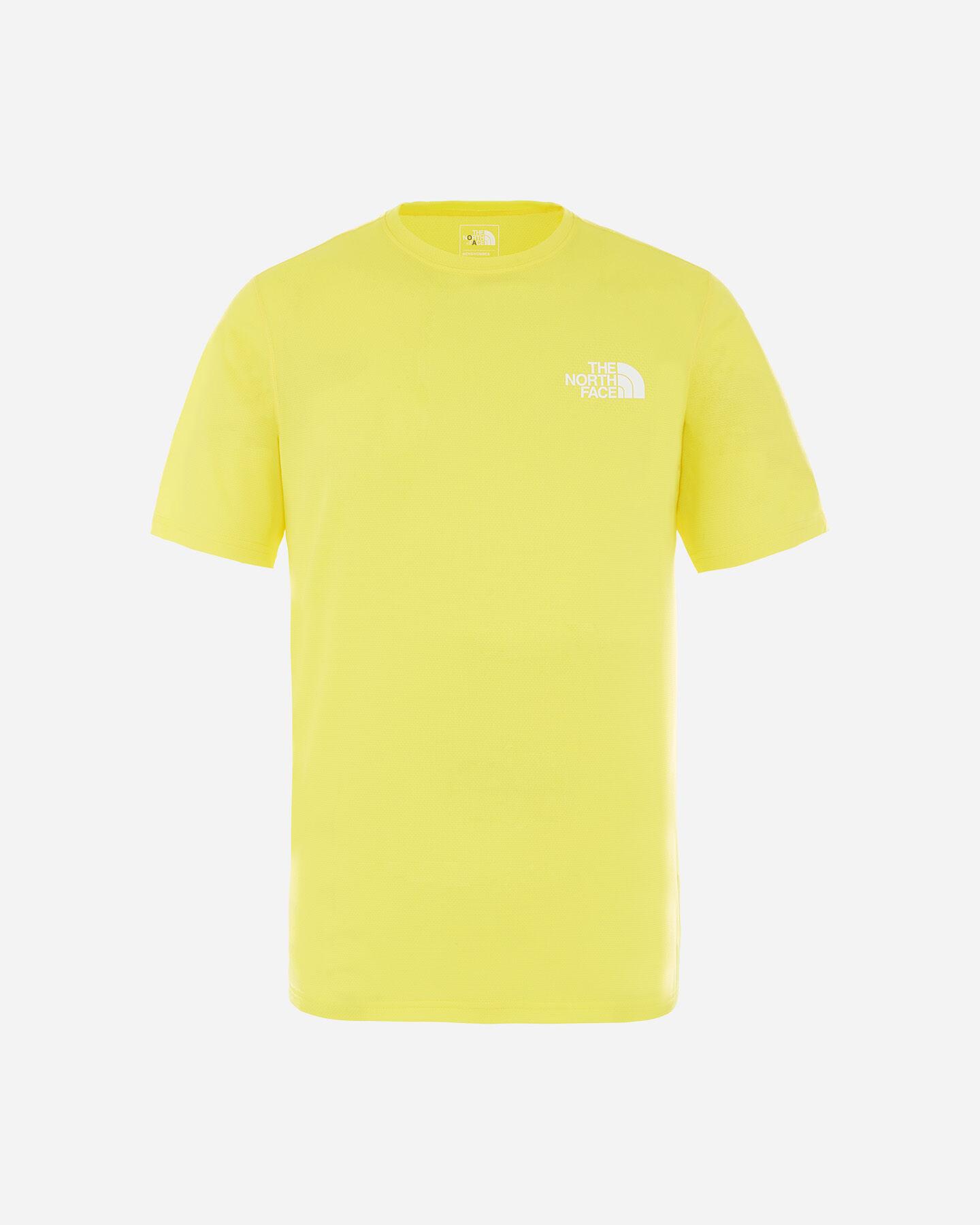 T-Shirt THE NORTH FACE FLEX II M S5202290 scatto 0