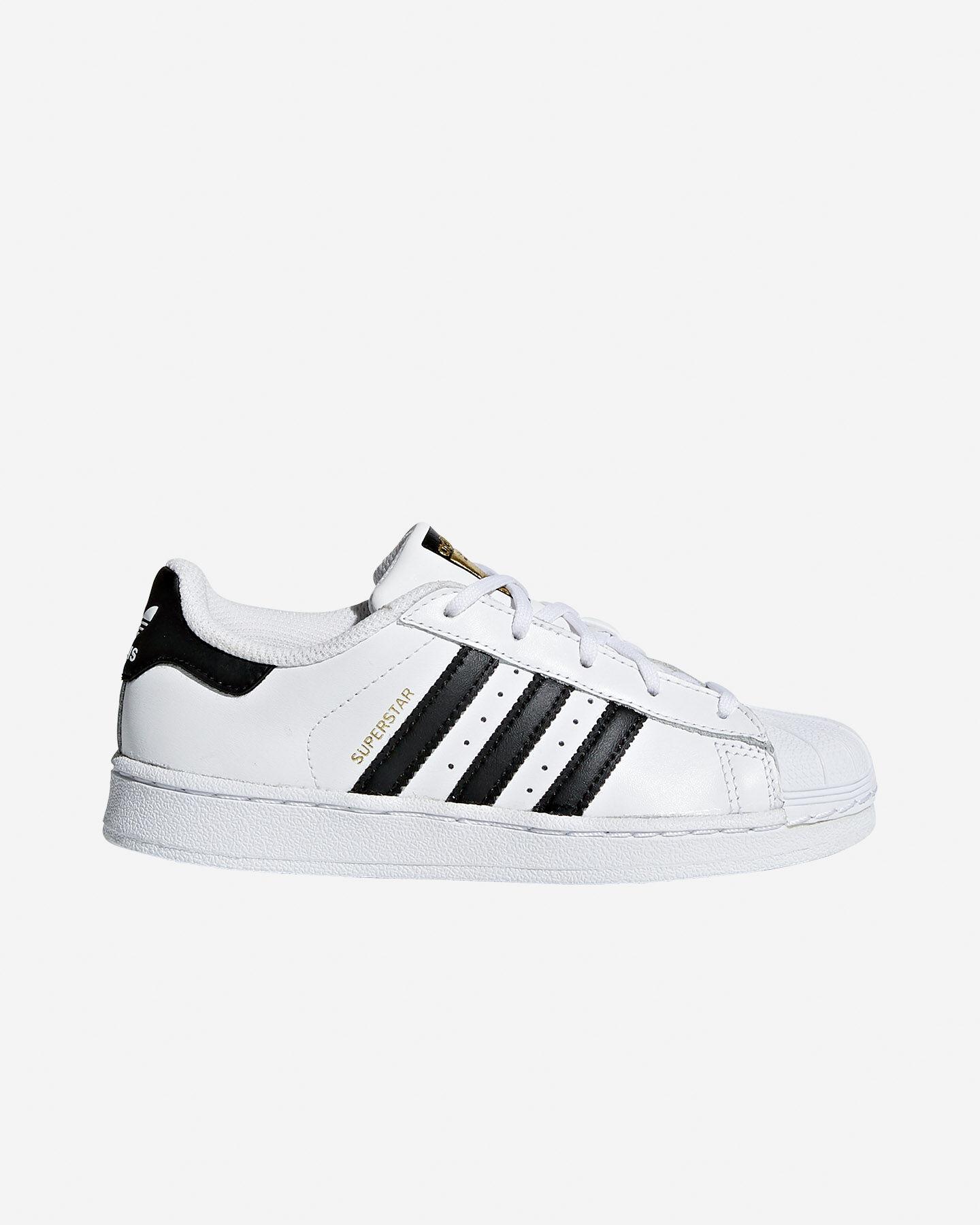 scarpe sportive adidas superstar