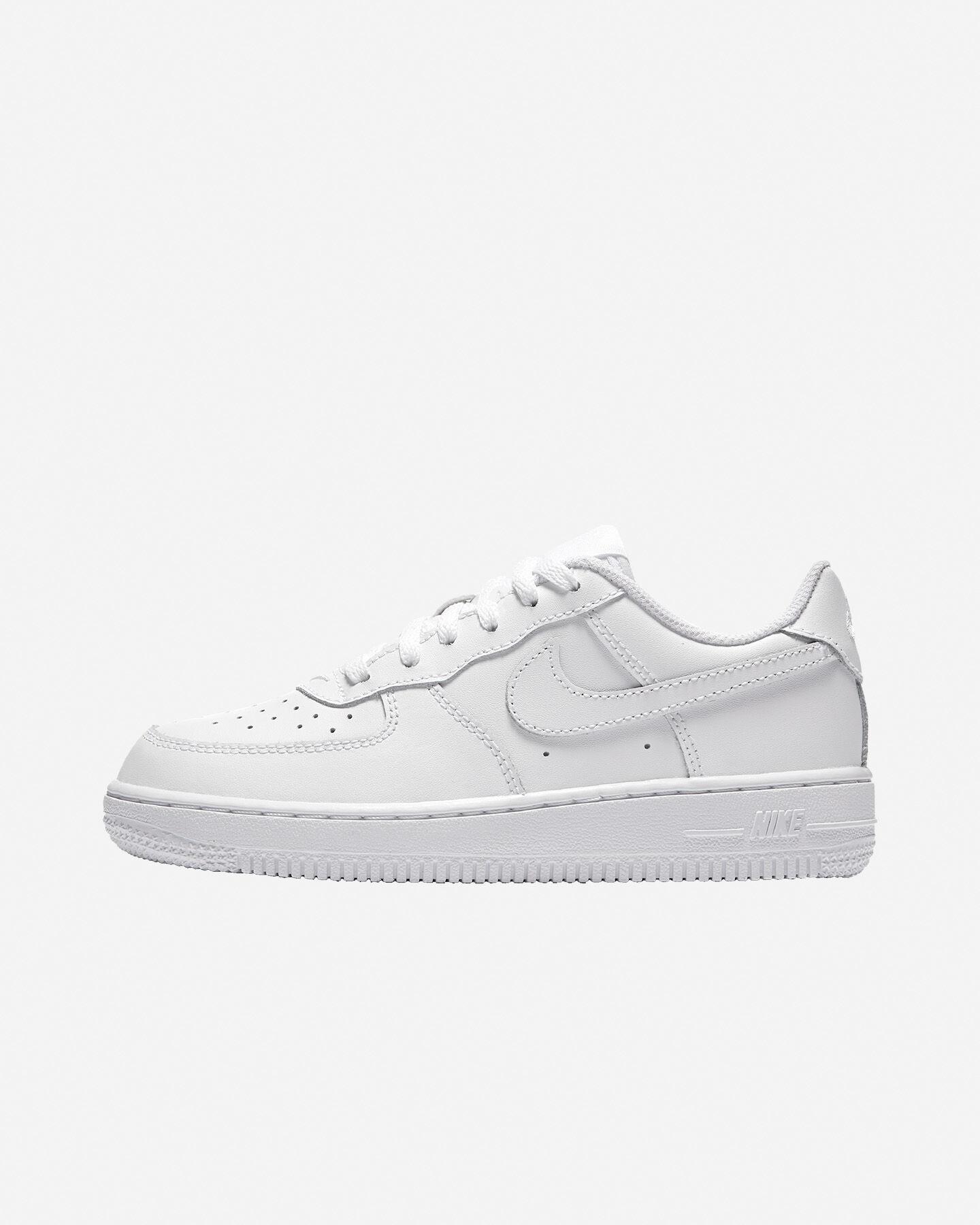 scarpe nike air force 1 junior