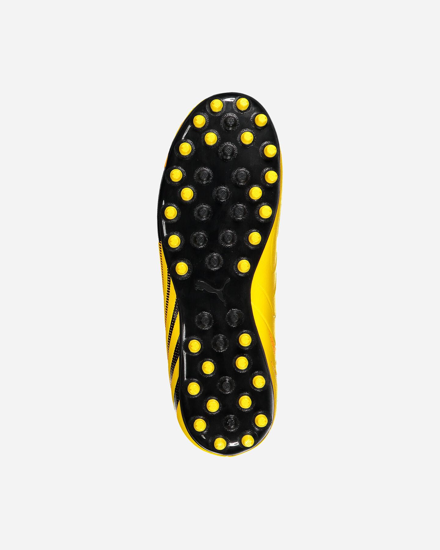 Scarpe calcio PUMA ONE 20.4 MG JR S5173189 scatto 2