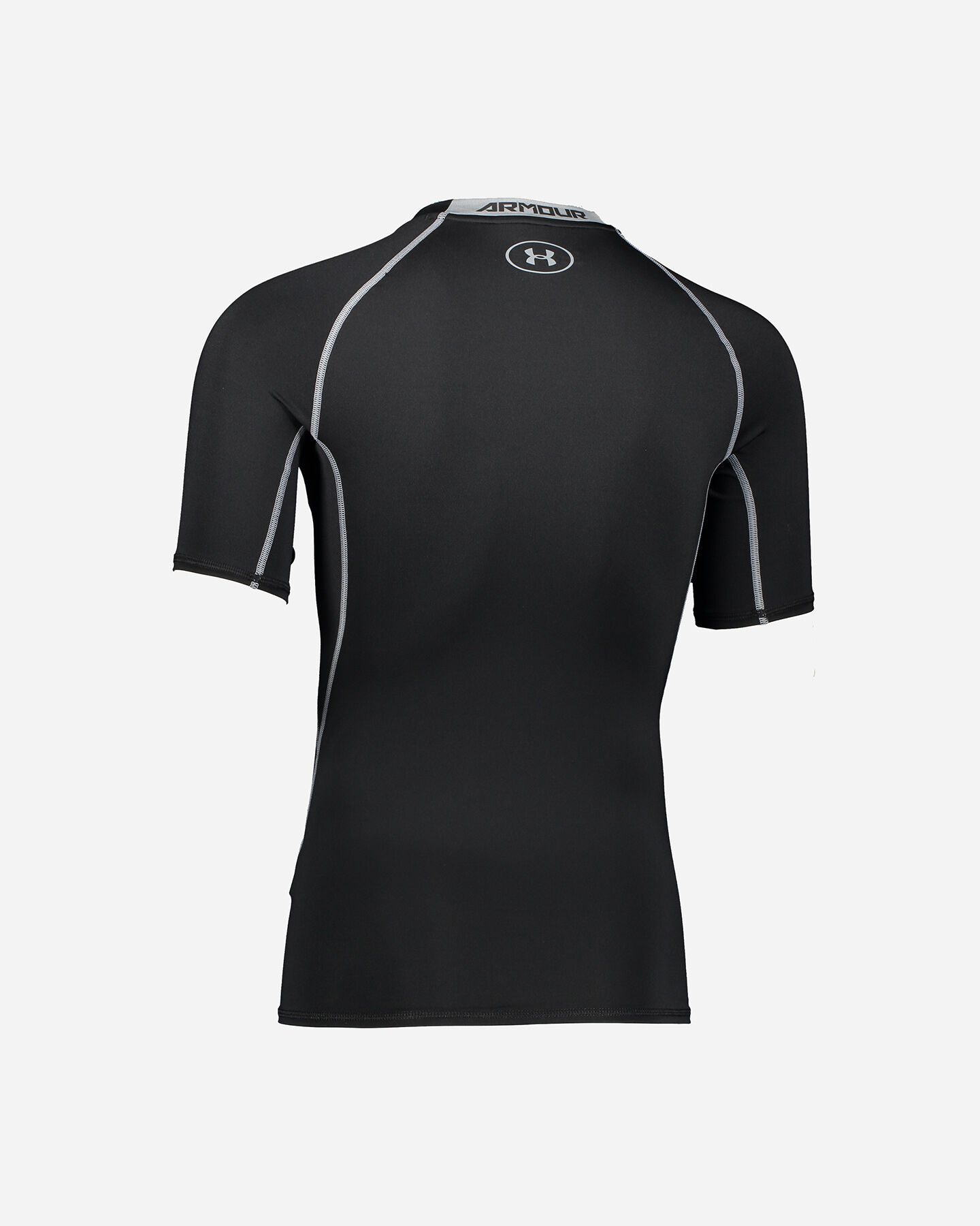 T-Shirt training UNDER ARMOUR COMPRESSION M S5031196 scatto 1