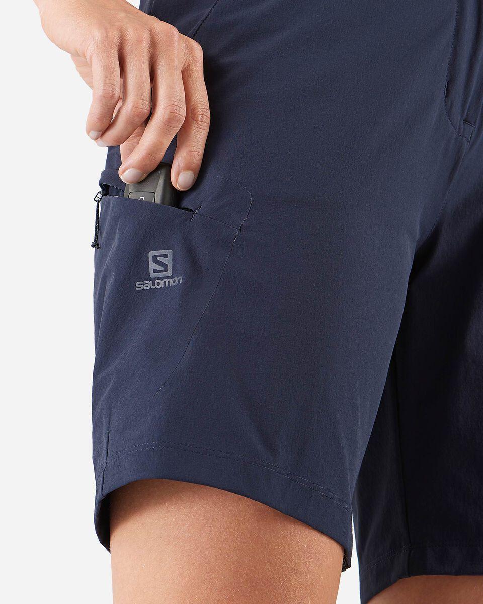 Pantaloncini SALOMON WAYFARER W S5288499 scatto 4
