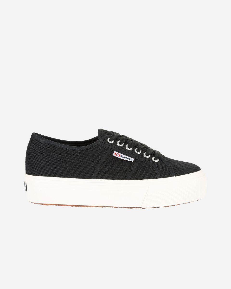 Scarpe sneakers SUPERGA 2790 COTU UP&DOWN W S4048164 scatto 0