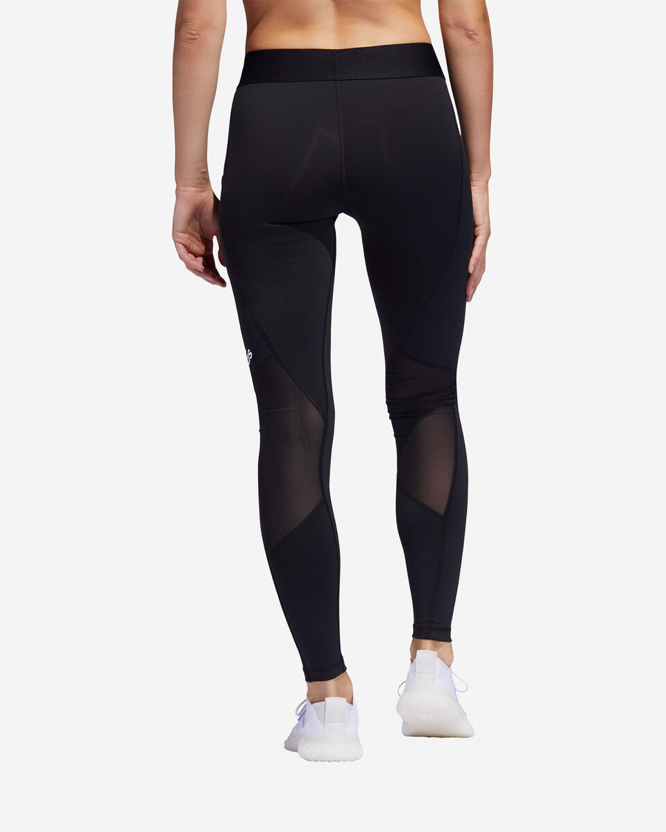 Leggings ADIDAS TECHFIT W S5154717 scatto 3