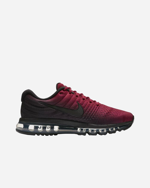 huge selection of d16c2 08ff2 Scarpe sportive NIKE AIR MAX 2017 M