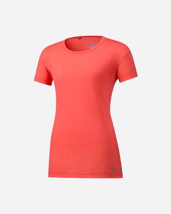 T-Shirt running MIZUNO ALPHA VENT W