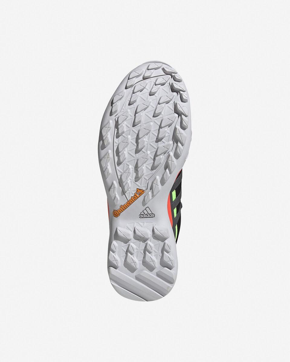 Scarpe escursionismo ADIDAS TERREX SWIFT R2 MID GORE-TEX M S5150334 scatto 1