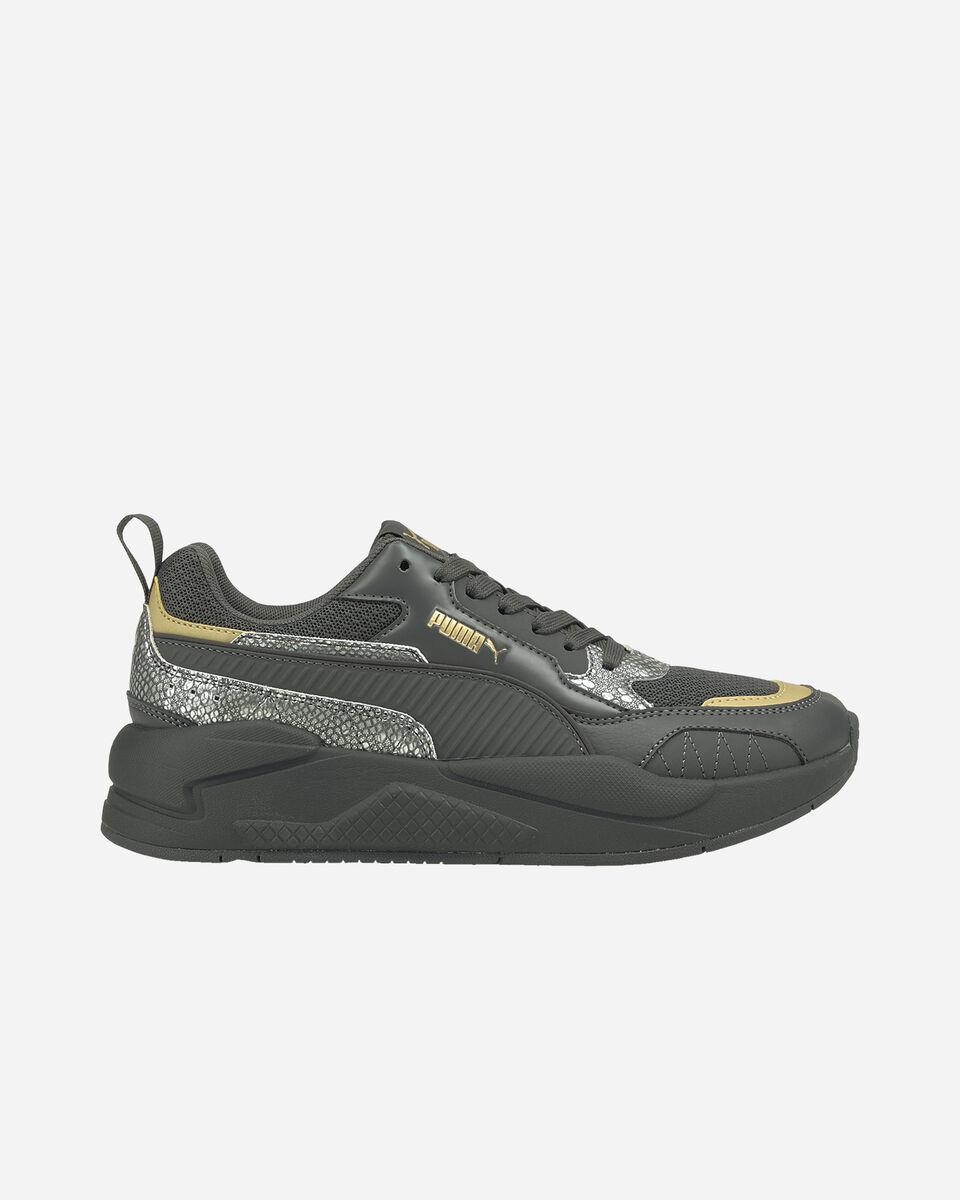 Scarpe sneakers PUMA X-RAY SQUARE SNAKE W S5333456 scatto 0