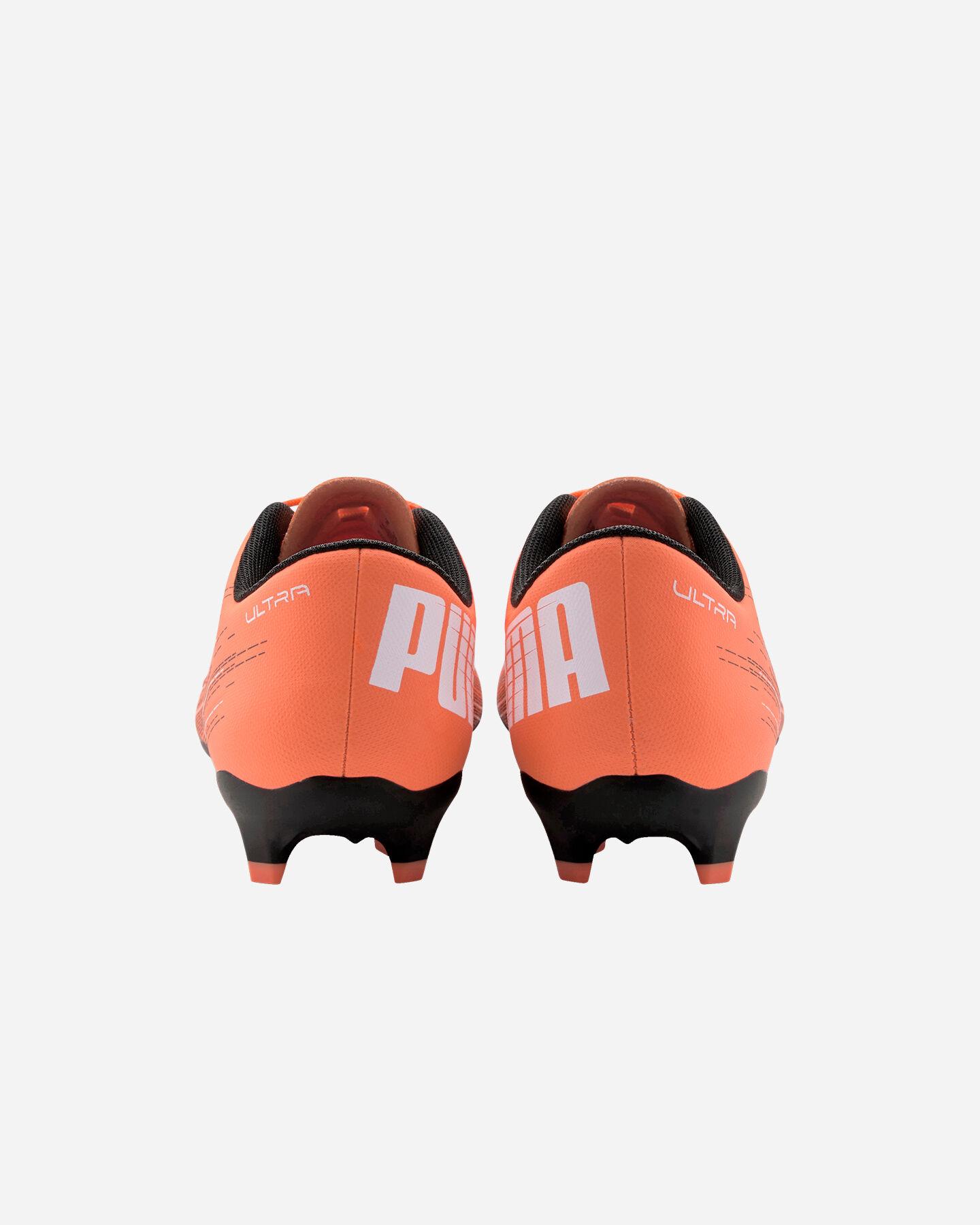 Scarpe calcio PUMA ULTRA 4.1 FG/AG M S5234040 scatto 4