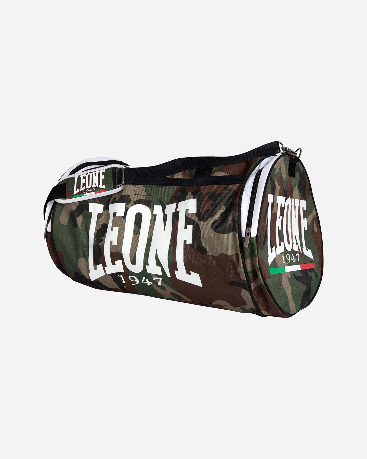 Accessorio boxe LEONE CAMOU S1272255|1|UNI scatto 0