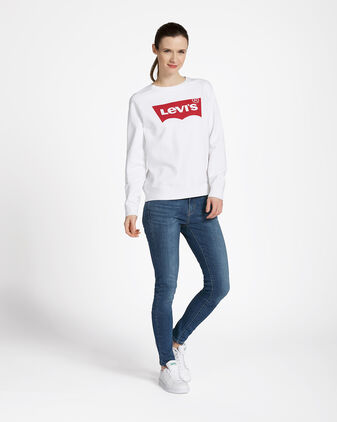 Felpa LEVI'S RELAXED GRAPHIC W