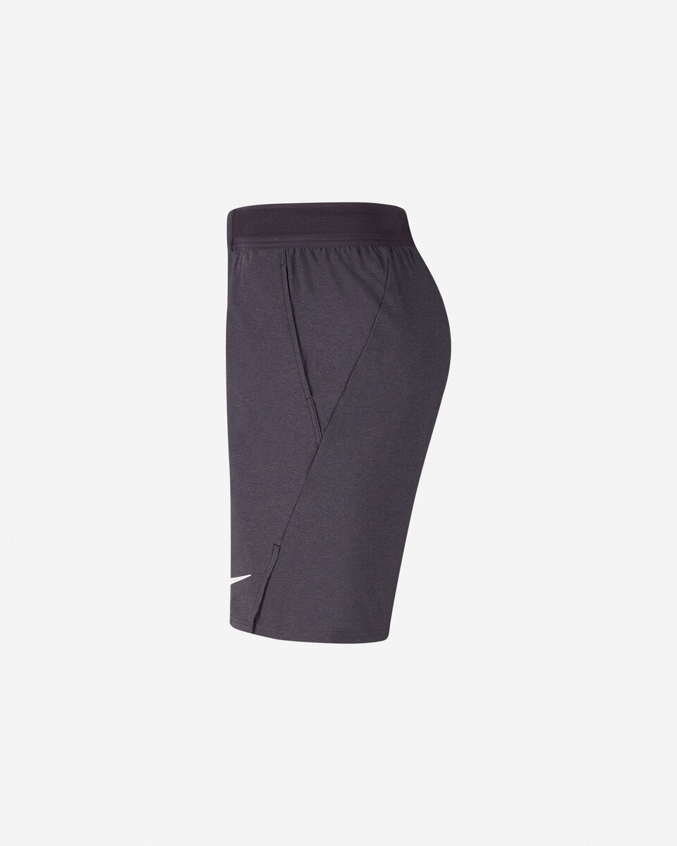 Pantaloncini tennis NIKE COURT FLEX ACE 9IN M S5195678 scatto 1
