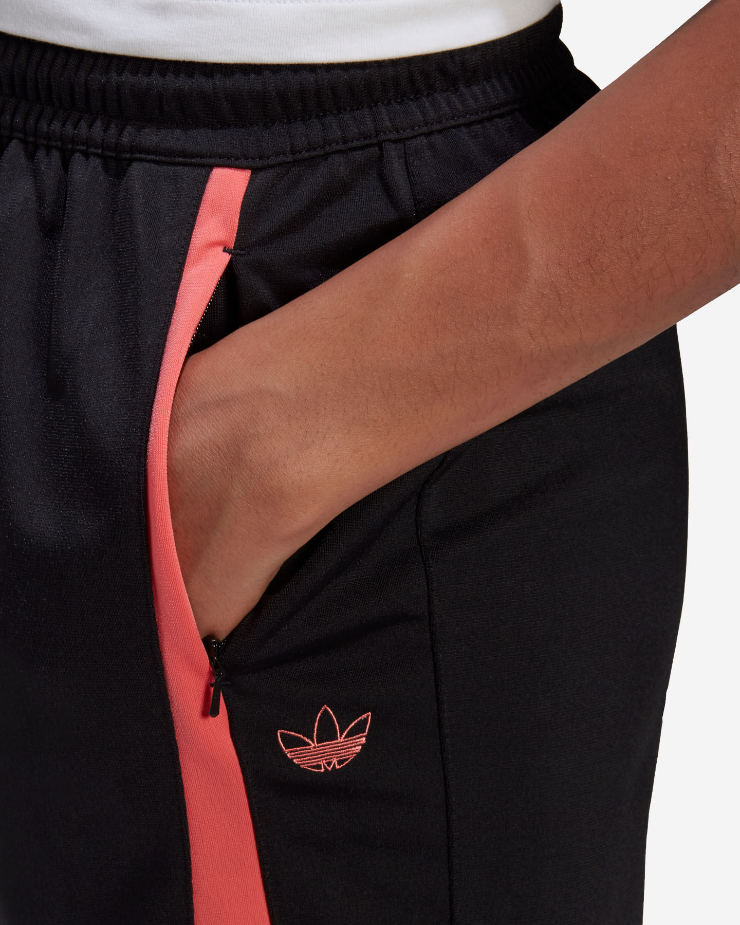 Pantalone ADIDAS ORIGINALS TRACK W S5209953 scatto 5
