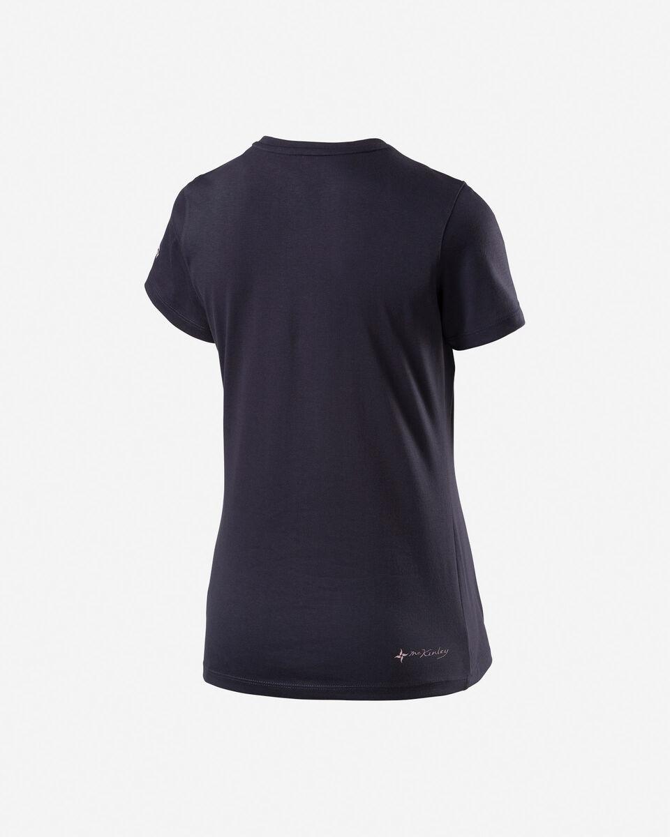 T-Shirt MCKINLEY KREINA W S2004431 scatto 1