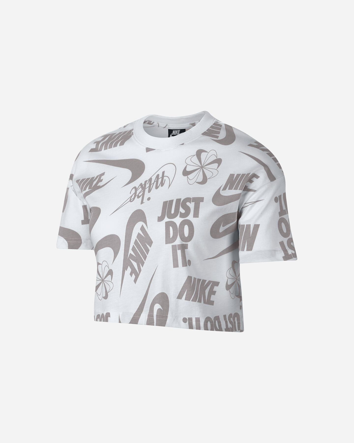 T-Shirt NIKE ESSENTIAL W S2023566 scatto 0