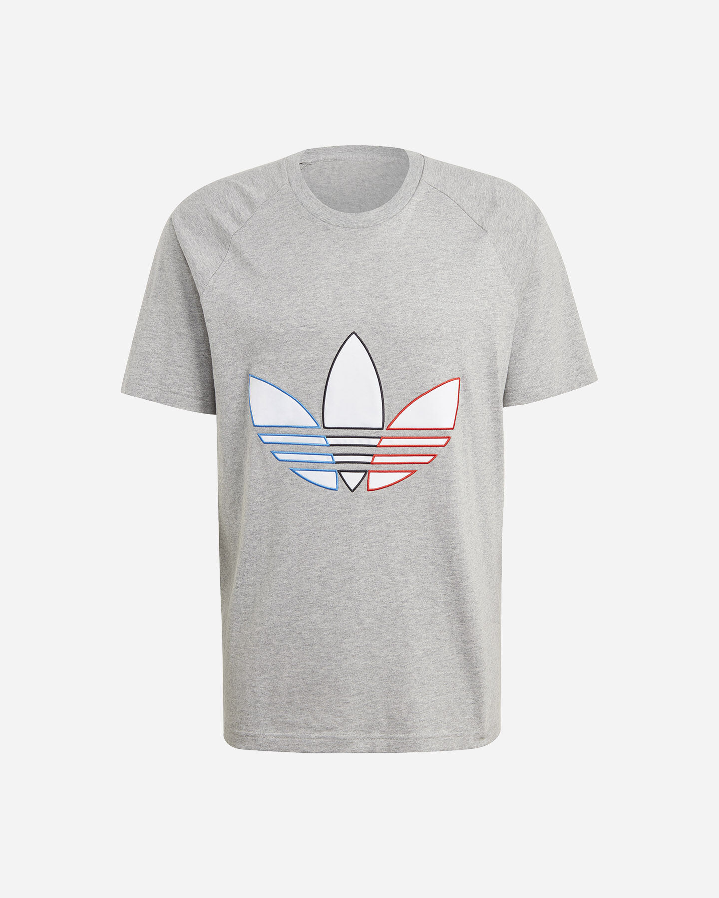 T-Shirt ADIDAS SPACE RACE M S5285698 scatto 0