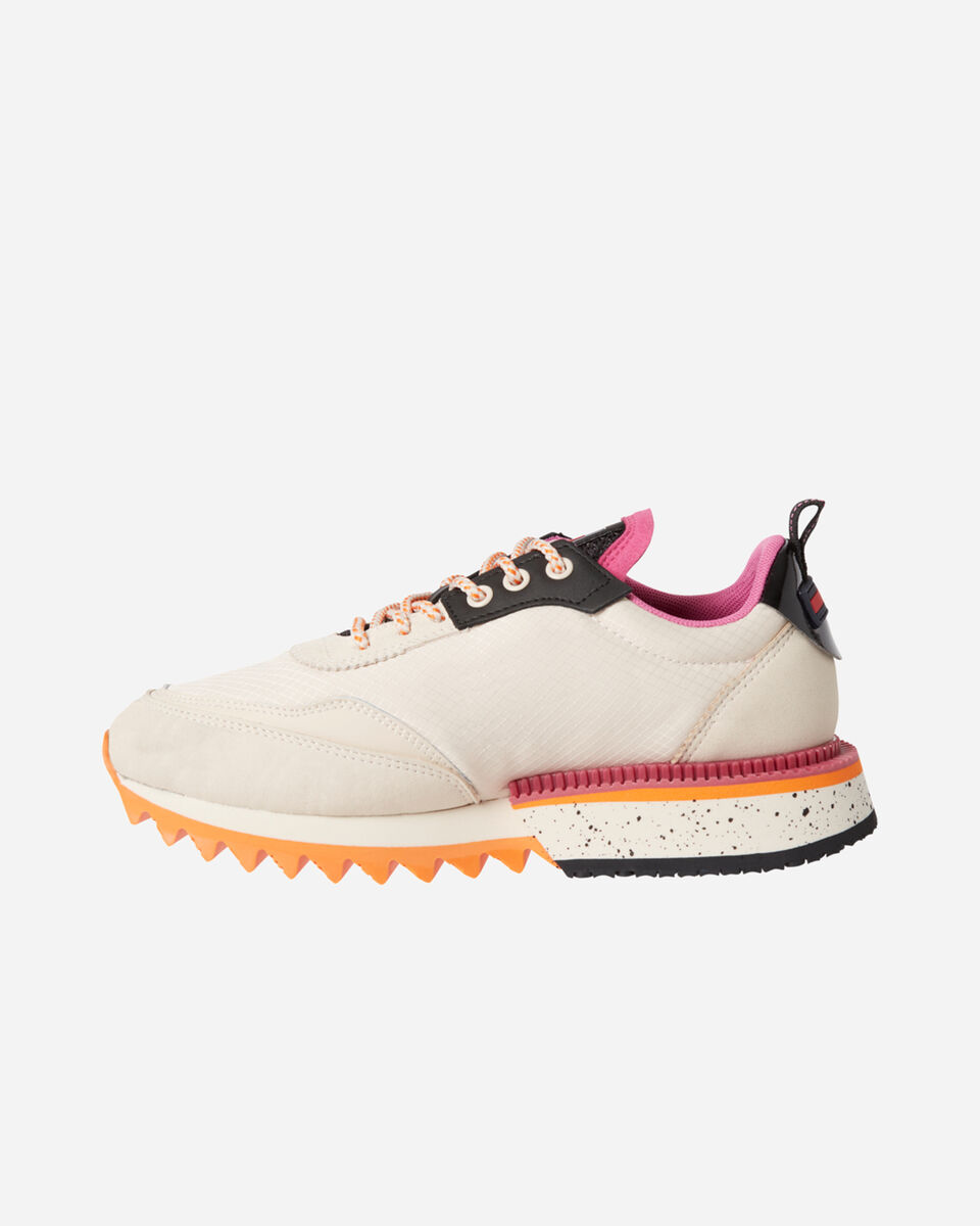 Scarpe sneakers TOMMY HILFIGER THE CLEAT W S4099671 scatto 4
