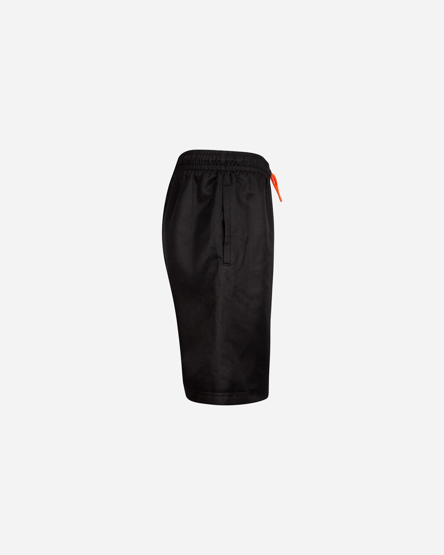 Pantaloncini basket NIKE JORDAN JUMPMAN JR S5200852 scatto 1