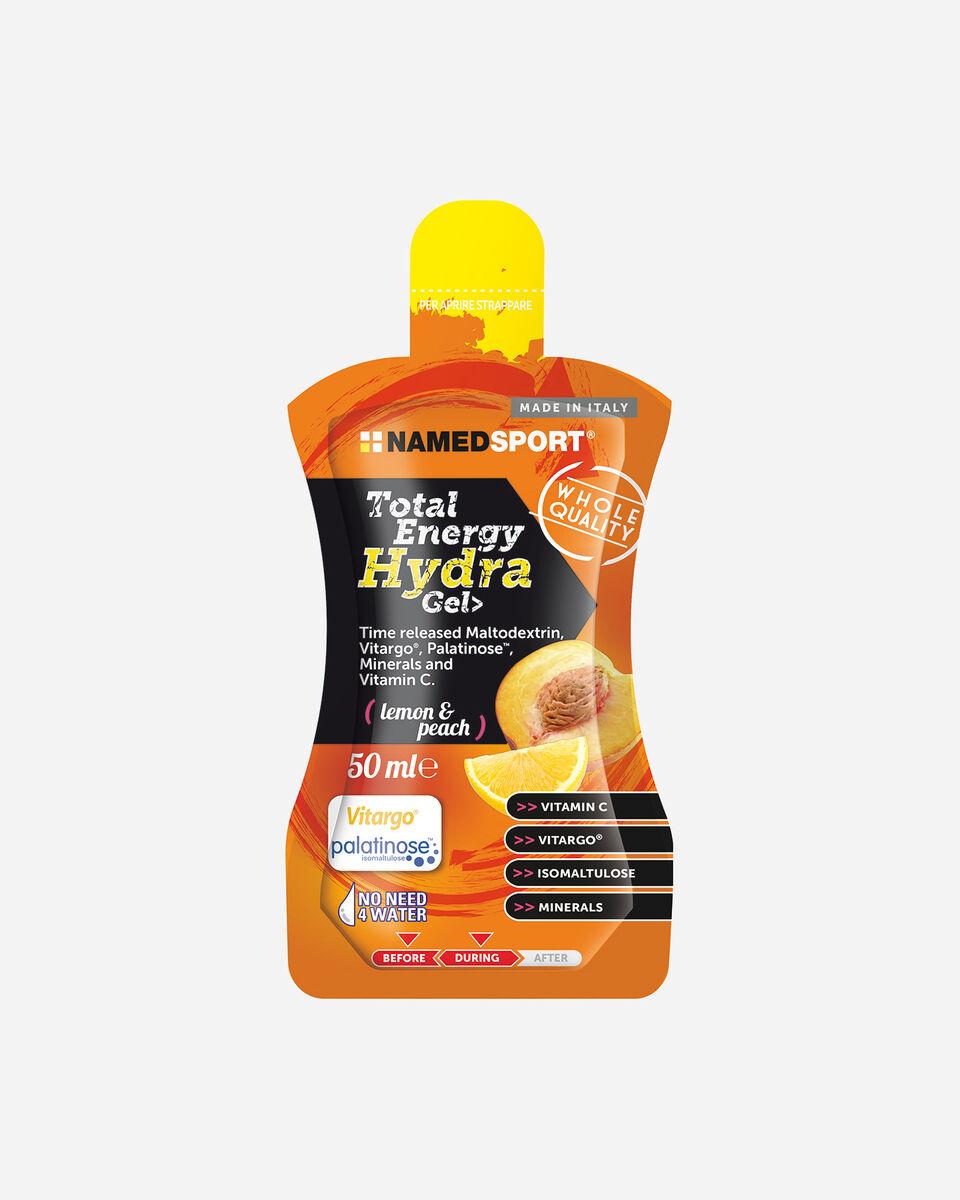 Energetico NAMED SPORT HYDRA GEL 50ML S4002258 1 UNI scatto 0