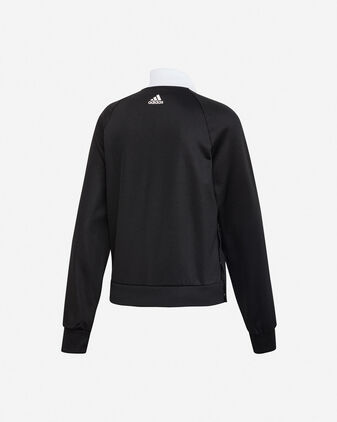 Felpa ADIDAS 3-STRIPES W