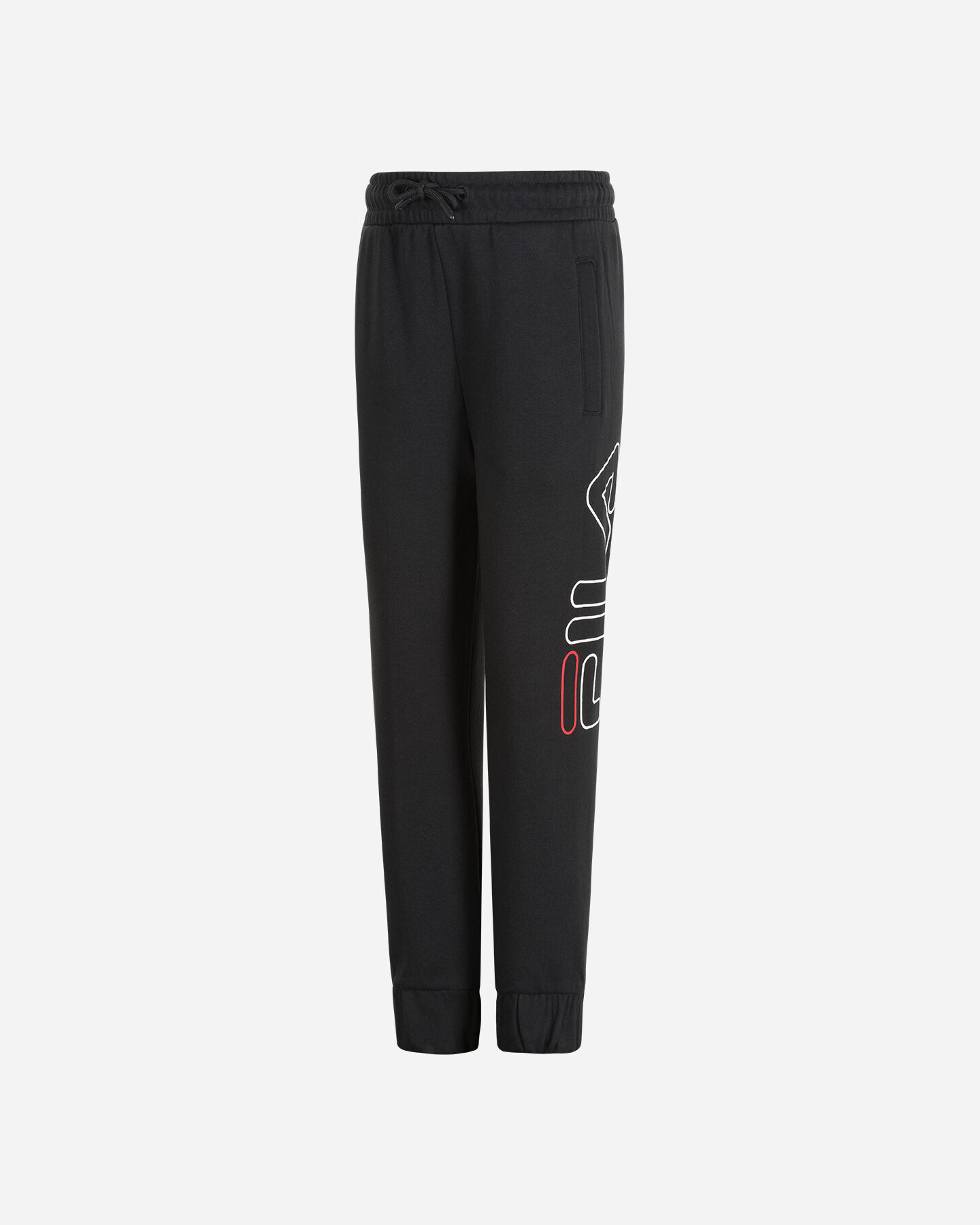 Pantalone FILA BIG LOGO JR S4081466 scatto 0