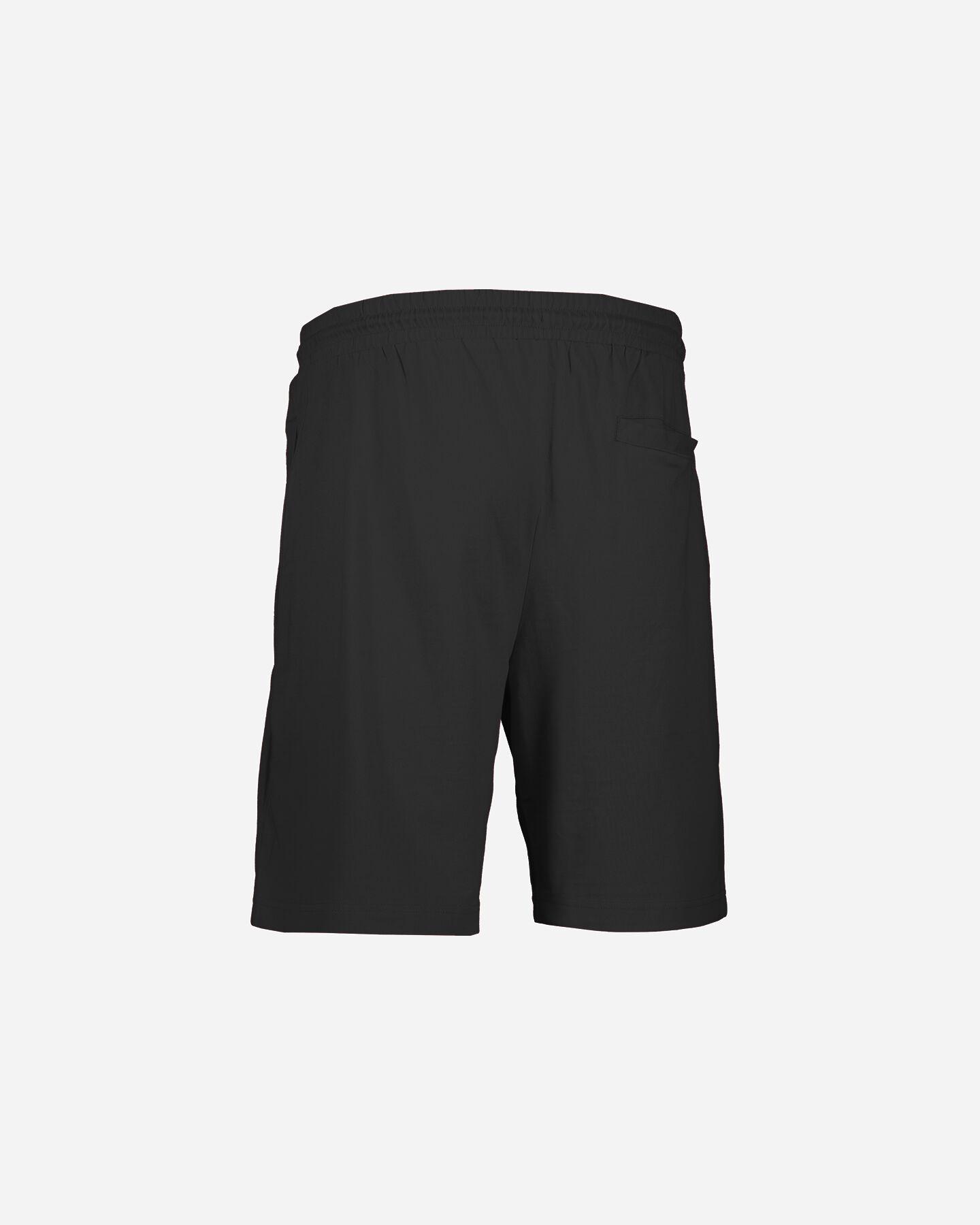 Pantaloncini ADMIRAL LOGO SUMMER M S4077244 scatto 2