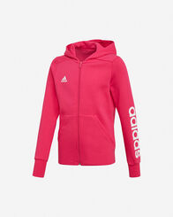 FELPE bambina ADIDAS ESSENTIALS 3 STRIPES MID JR
