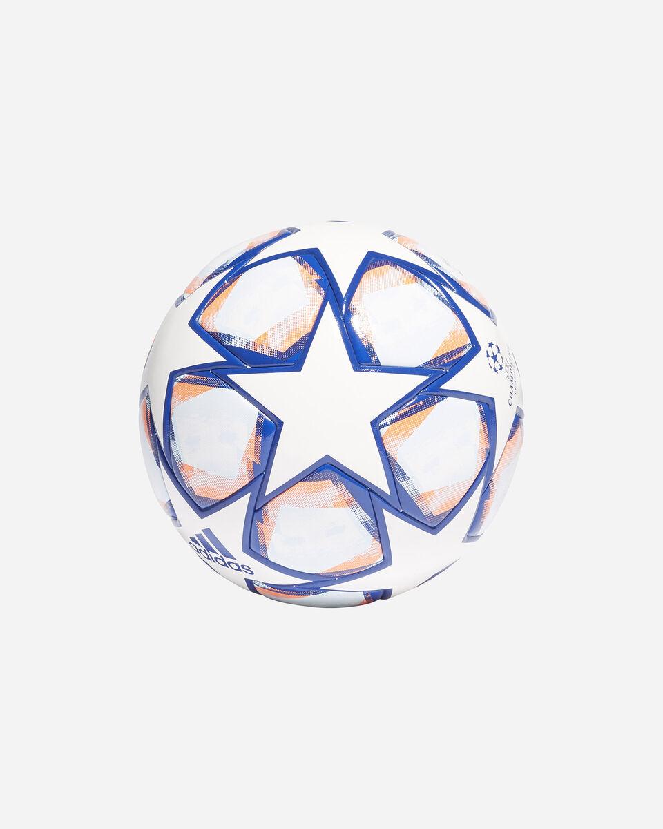 Pallone calcio ADIDAS FINALE COMP MIS.5 S5217708|UNI|5 scatto 1